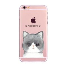 Animal Cases for iPhones