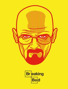 This gif is great. Breaking Bad.