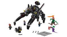 The LEGO Batman Movie Scuttler (70908)