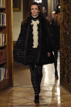 Chanel Pre-Fall 2015 Photo by Giovanni Giannoni