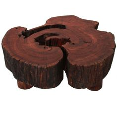 Check Out The Deal On Angico Vermelho Coffee Table Three Legs By Tunico T