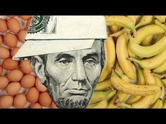 How Much Food Can You Buy For $5 Around The World? - YouTube