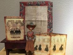 Mary Etta Morse is a reporter with the OutWest Scout. This is her interview with Bobbi Jean Bell of OutWest about the movie TOMBSTONE. Book Title, 25th Anniversary, Fourth Of July, Over The Years, This Book, Mary, History, Writer, Movies