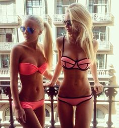 #pink#blond