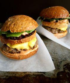 Warm & Snug & Fat » Best Ever Burgers