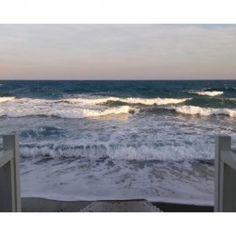 Entrada al mar 2