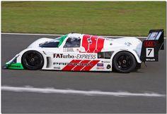 Legendary racing cars: Porsche 956/962                                                                                                                                                                                 More