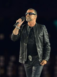 354 Best George Michael images in 2018 | George michael