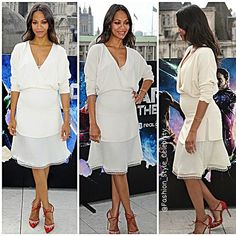 How to Chic: NEW CELEBRITY STYLE by fashion_style_celebrity