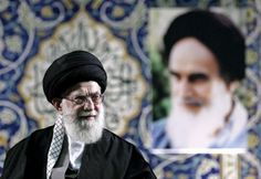 AYATOLLAH WARNS OBAMA ON ISRAEL Says Jewish state must be obliterated  11.29.13
