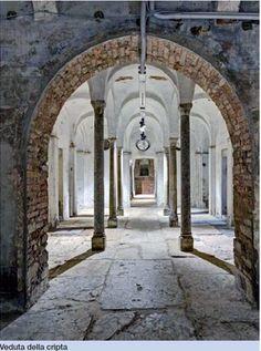 cripta - Milano