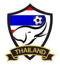 Thailand National Soccer Team