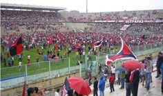 Stadio Erasmo Iacovone: la casa del Taranto