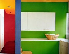 pop art interior ideas