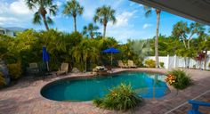 Kim's Kottages East, 205E 75th Street, Holmes Beach, Fl. 34217, ISLAND DUPLEX-This totally updated 2 bedroom and 1 bathroom ground level duplex is just a short 2 minute walk away...book your Anna Maria Island vacation today!