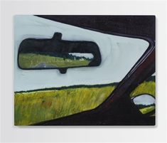 View BORDER COUNTRY By Peter Doig; oil on linen; by 63 cm. 19 by 24 in; Access more artwork lots and estimated & realized auction prices on MutualArt. Peter Doig, Car Painting, Painting & Drawing, Collages, Spring Art, Contemporary Paintings, Vintage Postcards, Art Reference, Modern Art