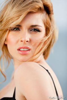 Picture of Kirsten Prout