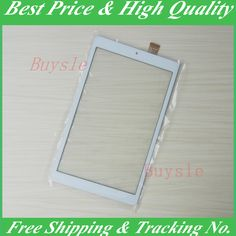 """For Teclast X80 Pro Tablet Capacitive Touch Screen 8"""" inch PC Touch Panel Digitizer Glass MID Sensor Free Shipping #Affiliate"""