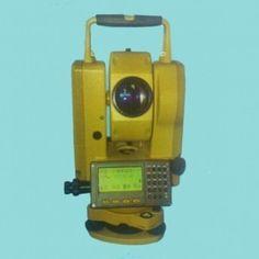 Non-Prism Laser Ranging Total Station, Laser Ranging Total Station on en.OFweek.com