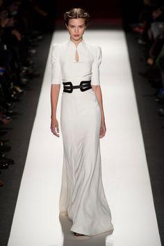 Carolina Herrera | Nova York | Inverno 2014 RTW