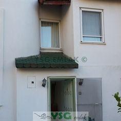 YSG EMLAK GÖMEÇ İNTAM SİTESİNDE ÖN SIRADA 3+1 YAZLIK Windows, Ramen, Window