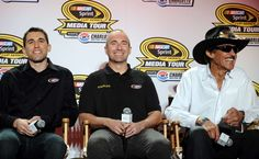 On a mission: Richard Petty Motorsports' renaissance no accident | FOX Sports on MSN