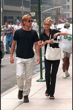 Ali Michael, Gwyneth Paltrow, Jane Birkin, Brad Pitt, Fashion Wear, Fashion Outfits, Style Année 90, Looks Street Style, Drew Barrymore