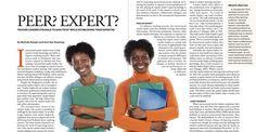 PEER? EXPERT? TEACHER LEADERS STRUGGLE TO GAIN TRUST WHILE ESTABLISHING THEIR EXPERT