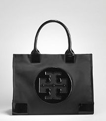 Ella Tote, for books. I'd be lying if I said this didn't make me even more excited for going back to school!