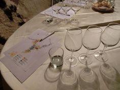 Weinverkostung im DolceVita Hotel Preidlhof in Naturns