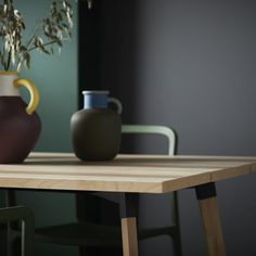 YPPERLIGis a 30-piece collaboration by Ikea and Hay, unified by an aesthetic that aspires to be minimalist and understated.