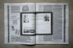 Design, Poverty, Fiction : Nogoland