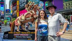 Body Worlds Home at Discovery Times Square