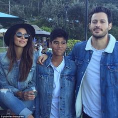 Good jeans! Home And Away actress Pia Miller shared an Instagram photo with her…