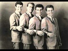 "The Dovells - ""There Goes My Baby""   DOO-WOP    ( 1962 )"