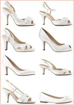 b8a9fec55fb  Tips Bridal Wedding Shoes  - Puerto Rico Wedding Dreams Bridal Wedding  Shoes
