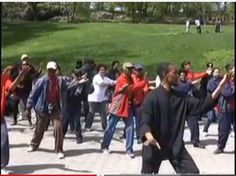 Tai Chi News - World Tai Chi Qigong Day Events - Harlem   Change your life, &  change the world. Free World Tai Chi Qigong Day event Sat. 4/26/14  in Harlem  http://wp.me/p2RMNd-SJ