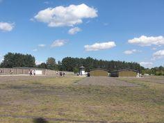 Campo de concentración Sachsenhausen - Oranienburg - Alemania
