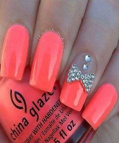 Best Nails Designs For Girls