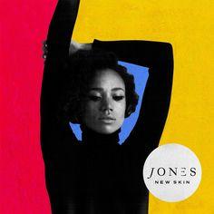 JONES / New Skin