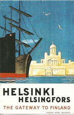 Helsinki , February 2012