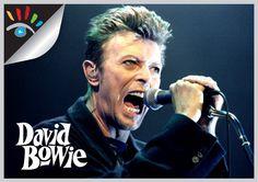 David Robert Jones, beter bekend onder zijn artiestennaam David Bowie, was een Brits zanger, songwriter, muziekproducent en acteur. Hij wordt beschouwd als een van de invloedrijkste rockmuzikanten vanaf de jaren zestig tot heden.
