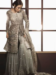 Ivy Pakistani bridal