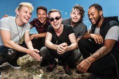 set it off band 2015 - Google Search