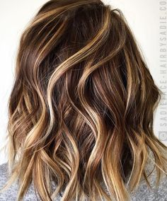 Need to get my hair done! Love this color!!