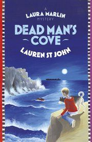 Laura Marlin Mysteries: Dead Man's Cove - 9+