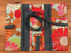 Wickeltasche * bag for babys or books