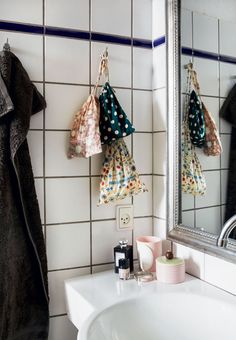 Diy: Små fine poser til alt muligt Interior Inspiration, Design Inspiration, Glam Room, Woman Cave, Scandinavian Interior Design, Boconcept, Home Spa, House Made, Decoration