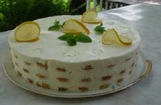 Hungarian Recipes, Hungarian Food, Cake Recipes, Cooking Recipes, Pudding, Sweets, Oreos, Snacks, Appetizers