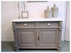 Brocante Tv Kast : Beste afbeeldingen van kasten dressers painted furniture en